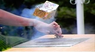 True - The Real Fingerboard Video