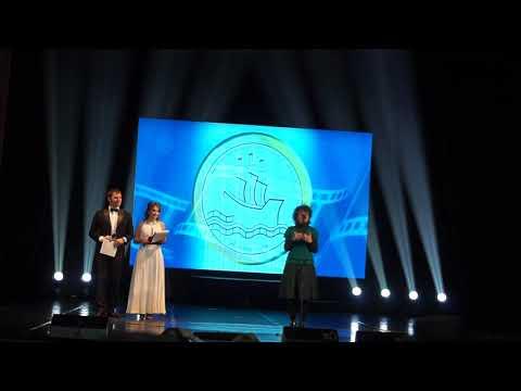 Награждение призеров VI конкурса Часть 2. Видео Олега Корейшо