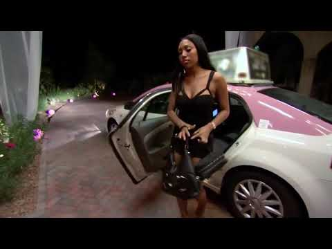 BGC8: Las Vegas Elease vs. The house Full altercation HD✨