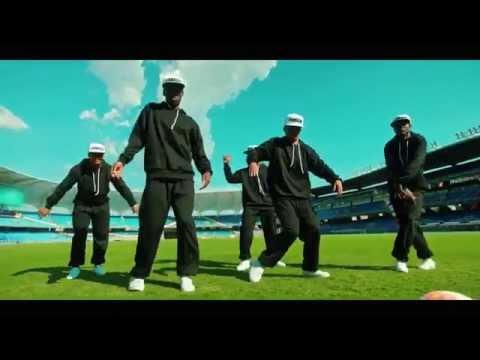 Swagga (Salsa Choke) - Cali Flow Latino / Dj Sammy Barbosa