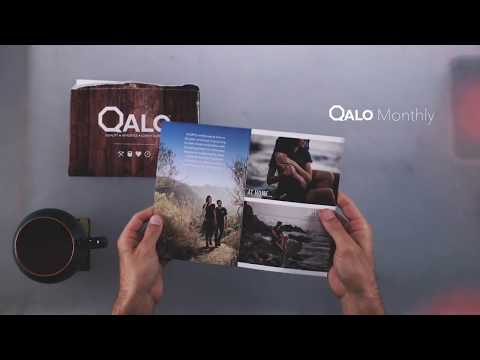 QALO | Unboxing: Hunting Edition