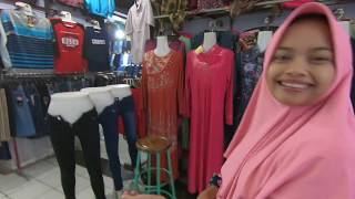Video Nyenengin istri PASAR MADIUN MP3, 3GP, MP4, WEBM, AVI, FLV April 2019