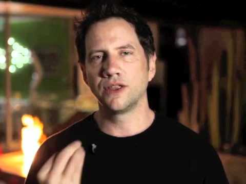 Jamie Kennedy - How do I develop my comedy material?