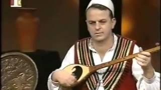 Muzike Popullore_Valle Me Qifteli Fatmir Makolli.flv
