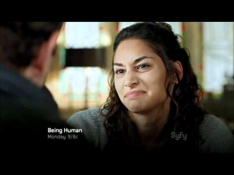 Being Human 2.05 (Clip)