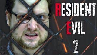 ПЕРВЫЕ ПРОБЛЕМЫ ► Resident Evil 2 Remake #2
