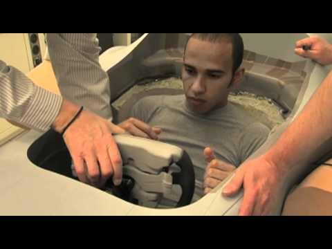 How a Formula 1 team builds a f1 car around its driver