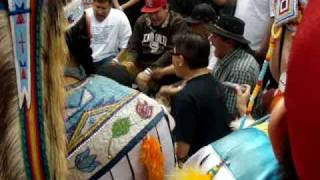 MESKWAKI NATION-NABI 2010.MPG