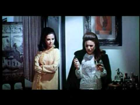 Movie - Valley of the Dolls (1967)