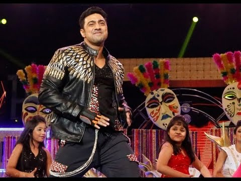 Filmfare award Dev Dance part 1