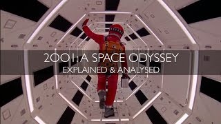 2001  A Space Odyssey  1968    Explained And Analysed