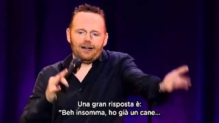 Bill Burr  - You People Are All The Same (Full) 2012 SUB ITA full download video download mp3 download music download
