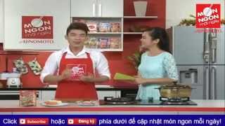 Món Ngon Mỗi Ngày: Cách Làm Lẩu Bò Ngon