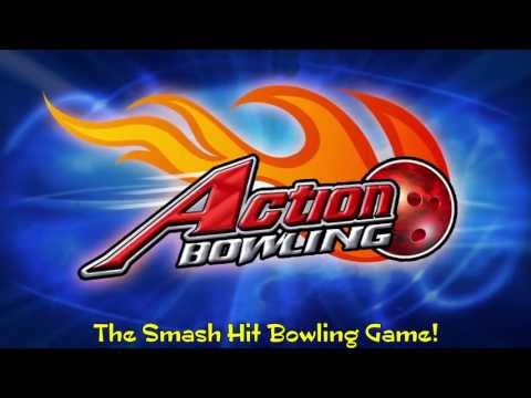 Video of Action Bowling 2