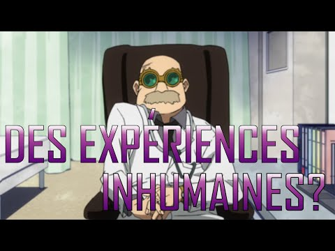 MY HERO ACADEMIA THEORIE : COMPLICE D'ALL FOR ONE?