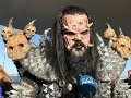 Interview with Lordi (Finland 2006) @ Eurovision in Lisbon 2018
