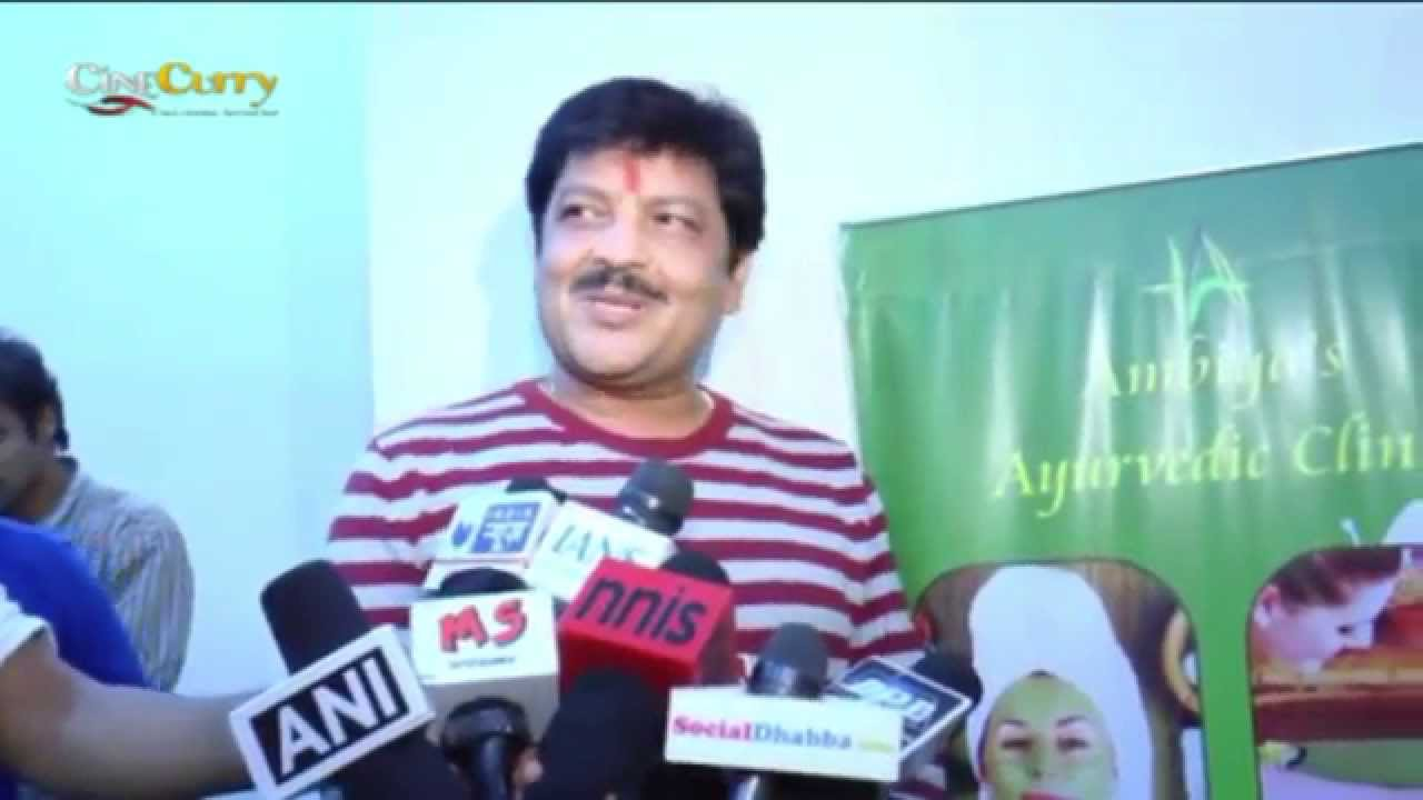 Ambiyas Ayurvedic Clinic Launch│Udit Narayan