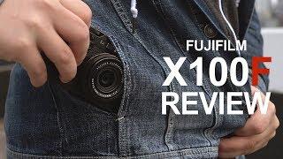 Video Fujifilm X100F Full Review - in 4k MP3, 3GP, MP4, WEBM, AVI, FLV Juli 2018