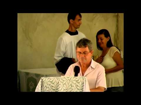 Transmissão ao vivo de SANTU�RIO DE SANTA RITA DE C�SSIA - LUNARDELLI - PR.