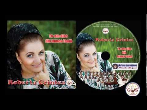 Roberta Crintea - Şi-am zis verde grâu mărunt( Official Video ) NOU 2014