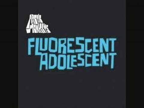 Arctic Monkeys - Plastic Tramp lyrics