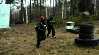 Mera paintball