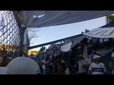 Video - Yo te Sigo a Todas Partes - La Banda De Fierro - La Banda de Fierro 22 - Gimnasia y Esgrima - Argentina