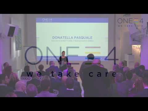 ONE4 - Roberto Gorini