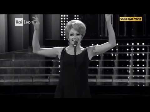 """, title : 'Mina - Silvia Mezzanotte canta """"Brava"""" - Tale e Quale Show'"""