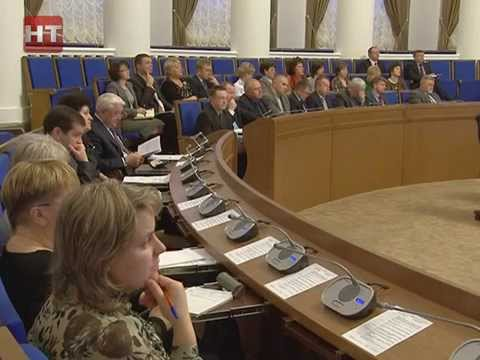 В правительстве региона состоялось заседание организационного комитета по  подготовке празднования 70-летия Великой Победы