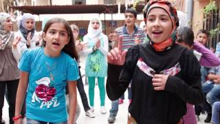 """Watch: Trailer for NET TV's """"Refugees: Enemies or Victims?"""" Featuring Shadi Martini"""