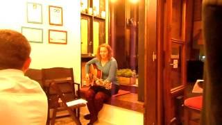 Video Koncert v Café Na kole