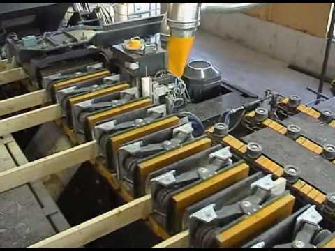 Fingerjointing mill line Kontizink_EN Ledinek