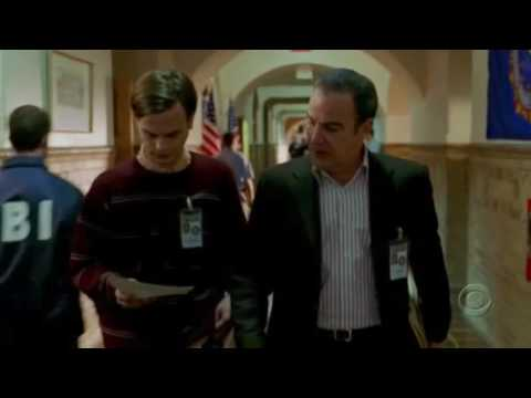 Criminal Minds Season 1 Episode 1 - Clip 1