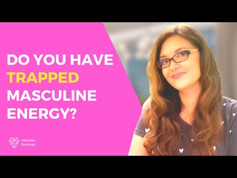 Intimidating Energy & Words + How To Fix It   Feminine Energy Expert Adrienne Everheart