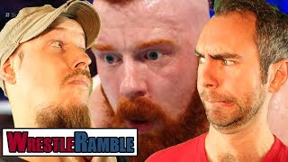 Did The Shield win the WWE Raw tag team championships at WWE Summerslam 2017 - Dean Ambrose & Seth Rollins Vs. Sheamus & Cesaro...Subscribe to WrestleTalk for daily WWE and wrestling news! https://goo.gl/WfYA12Support WrestleTalk on Patreon here! http://goo.gl/2yuJpoSubscribe to WrestleTalk's WRESTLERAMBLE PODCAST on iTunes - https://goo.gl/7advjXCatch us on Facebook at: http://www.facebook.com/WrestleTalkTVFollow us on Twitter at: http://www.twitter.com/WrestleTalk_TV