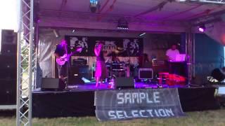 Video Sample Selection - live DE