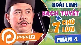 Bạch Tuyết Và 7 Chú Lùn - Phần 4POPSTV - Kênh giải trí hàng đầu Việt NamPOPS TV đem đến cho khán giả những nội dung hấp dẫn cập nhật mỗi ngày. Đăng ký theo dõi POPS TV, khán giả sẽ được thưởng thức những video mới nhất, hay nhất thuộc nhiều thể loại: hài, phim, các show giải trí do các nghệ sĩ nổi tiếng như Hoài Linh, Trường Giang, Vân Sơn, Nhật Cường… cùng các nhóm sáng tạo nổi tiếng nhất hiện nay như Ghiền Mì Gõ, Fap TV, Mowo… thực hiện. Với những video hài kịch vui nhộn, những bộ phim đặc sắc, ý nghĩa, cùng hàng ngàn các nội dung giải trí hấp dẫn khác sẽ thỏa mãn nhu cầu giải trí của bạn.Subscribe kênh để đón xem những video mới nhất tại: https://goo.gl/usOu5EFacebook POPS TV tại: http://goo.gl/a2lyyn và: https://goo.gl/vu4qPuGoolge Plus G+: https://goo.gl/xyvYfHTải ứng dụng POPS cho thiết bị di động IOS, Android, Window Phone tại đây: http://goo.gl/v64YGWXem thêm nội dung giải trí hấp dẫn, phong phú tại www.pops.vn