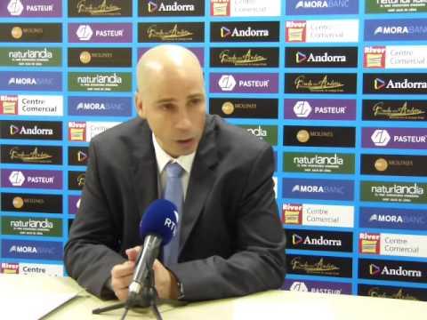 Joan Peñarroya, mejor entrenador de marzo en la Liga ACB