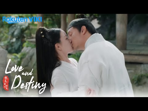 Love and Destiny - EP44 | Surprise Kiss