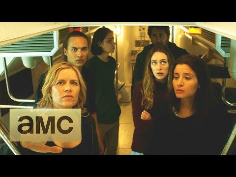 Fear the Walking Dead 2.06 (Preview)