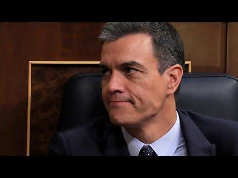 Κρίσιμη ψηφοφορία στην ισπανική Βουλή