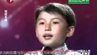 Người mẹ trong mơ - bài hát của cậu bé mồ côi 12 tuổi gây xúc động