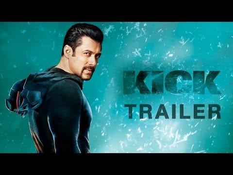 Video Kick Official Trailer | Salman Khan, Jacqueline Fernandez, Randeep Hooda and Nawazuddin Siddiqui download in MP3, 3GP, MP4, WEBM, AVI, FLV January 2017