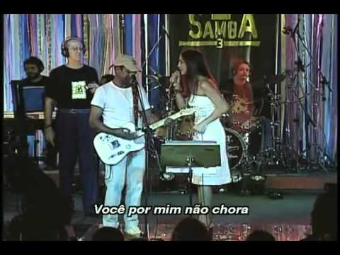 Jorge Ben Jor e Ivete Sangalo - Por Causa de Você, Menina