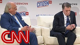 Video Ex-White House lawyers on protecting the President   CItizen by CNN MP3, 3GP, MP4, WEBM, AVI, FLV Oktober 2018