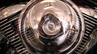 9. 2008 KAWASAKI VULCAN  Used Motorcycles - Arlington,Texas - 2013-04-20
