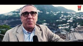 Ischia Film Festival 2016 - Un paese quasi perfetto
