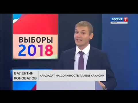Дебаты Коновалов vs Зимин - DomaVideo.Ru