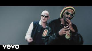 KATO - Never Let U Go ft. Snoop Dogg, Brandon Beal